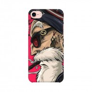 Old Man Swag iphone 7 Back Covers Cases