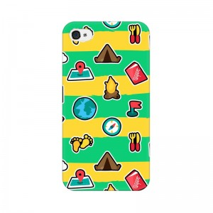 iPhone 4 Back Case|iPhone 4 Back Cover|Designer Mobile Cases